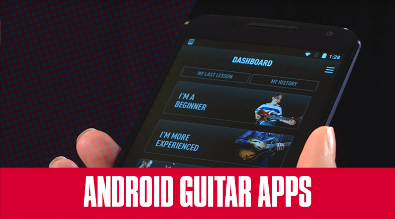 5 guitar apps for android you should download right now guitar tricks blog. Black Bedroom Furniture Sets. Home Design Ideas