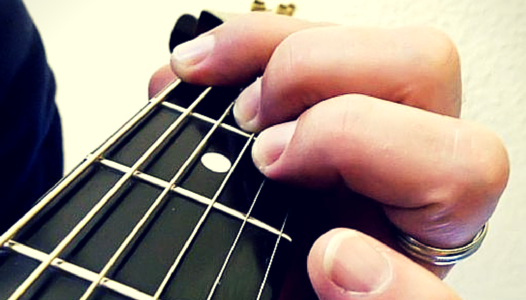 Why Your Fingers Are Good Enough For Guitar Guitar Tricks Blog