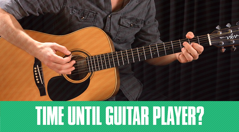How Long To Learn To Play Guitar : how long does it take to learn guitar guitar tricks blog ~ Vivirlamusica.com Haus und Dekorationen