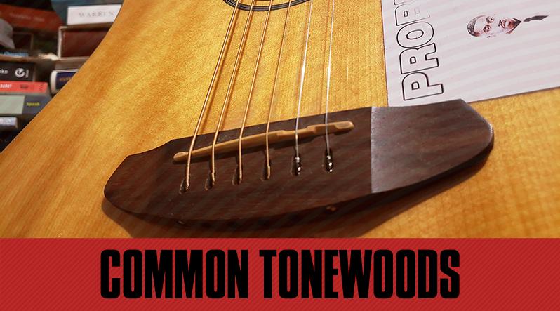 tonewoods