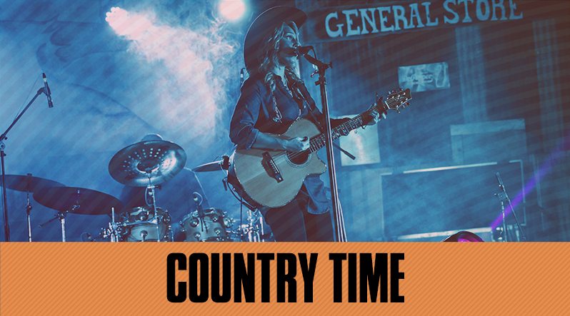 top country songs