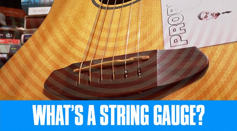 string gauge and when to change strings guitar tricks blog. Black Bedroom Furniture Sets. Home Design Ideas