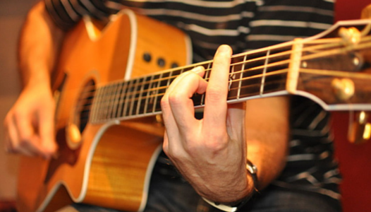 10 Ways To Beef Up Your Barre Chords Guitar Tricks Blog