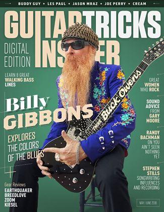 Guitar Tricks Insider