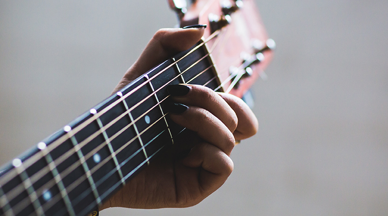 How to Toughen Up Your Fingertips - Guitar Tricks Blog