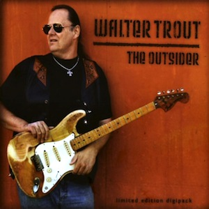 Invasion Car Show >> Blues Man Extraordinaire: Walter Trout - Guitar Tricks Forum